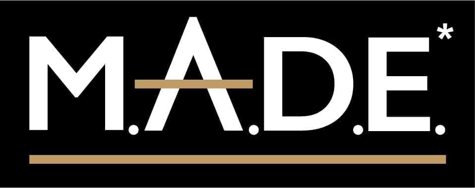 我们将出席2020年9月8日至9日在巴黎举行的M.A.D.E!