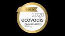 Seafoodia a obtenu la certification Gold EcoVadis !